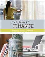 Personal Finance by Robert J. Hughes, FREE SHIPPING