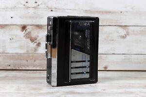 Aiwa HS-G35 MkII Personal Stereo Cassette Player Walkman EQ Auto Reverse FWO