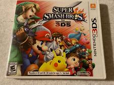 Super Smash Bros. (Nintendo 3DS, 2014) Preowned