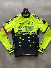 New Hincapie Racing Team Long Sleeve Cycling Jersey Size Small