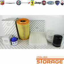 REPLACEMENT FILTER KIT FIAT DUCATO (250) 3.0 MULTIJET ORIGINAL KTB001