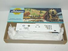 Athearn Ho Pcrx#1994 Pcr Convention Car 57' Pfe Reefer Kit