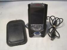 Compaq iPAQ 3650 Pocket PC w/ PE2036C PCMCIA Card Expansion Pack and cradle