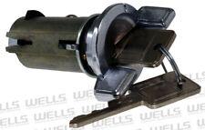 Ignition Lock Cylinder WVE BY NTK 4H1009