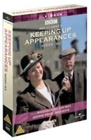 Nuevo Keeping Up Aspectos de la Series 1 To 2 DVD