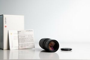 Leica APO Telyt M 135mm f3.4 lens in Mint condition