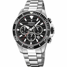 Men's watch FESTINA Chrono Sport F20361/4