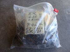 Lot of Kawasaki Motorcycle Chainlinks - #630 Chain Link ORing Connectors