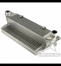 For BMW 525d 530d 535d 2004-2010 E60 E61 Tuning Performance Intercooler  Silver