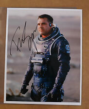 Tom Sizemore Authentic Autograph 8x10 Still from Red Planet