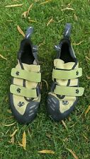 Evolv Pontas climbing shoe size 9.0US/42.0Euro - barely used