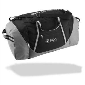 Bytomic Discipline Sports Bag Kit Holdall Judo