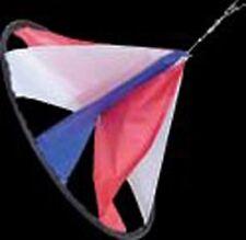 Patriotic Red White & Blue Hanging Spin Demon PR 99235
