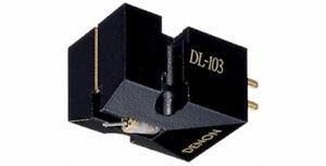 Denon DL103 Moving Coil Cartridge