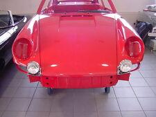 Porsche 911 F T E S RS Satz Stand Nebelscheinwerfer inkl.Hupengitter Horngitter
