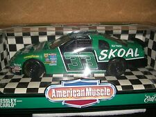 1/18 ERTL 1995 Nascar #33 Robert Pressley Skoal Chevy