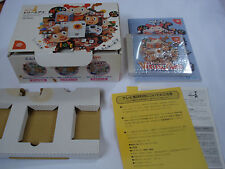 Sega Dreamcast Dreameye Dream Eye BOX, CD + INSERTS