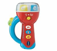 VTech Baby 185903 Spin and Learn Colours Torch - Multi-Color