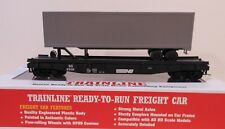 Walthers Ho NS Flatbed and Trailer
