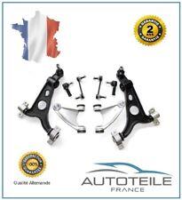 Kit Triangles de suspension 8 pièces ALFA ROMEO 147 de 11/2000 à 03/2010