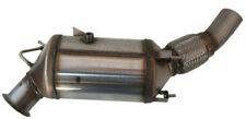 Dieselpartikelfilter DPF BMW 120d 320d 520d 163 PS 177 PS 184 PS N47