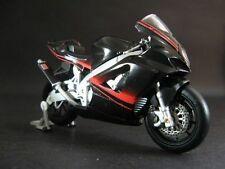F-Toys 1/24 (S) POP Yoshimura Suzuki Motorcycle GSX-R1000 2008 Case Special