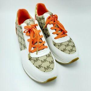 Micheal Kors Billie Trainer Sneakers