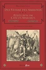 C.V.T. 4 - Der Verrat des Ambiorix / Rebellion im Circus Maximus, Bocola