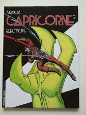 RE 2001 (très bel état) - Capricorne 2 (éléctricité) - Andreas - Lombard