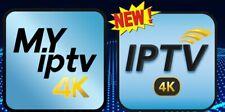 New IPTV 2020
