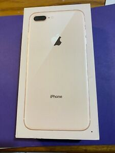 Apple iPhone 8 Plus - 64GB - Gold (Verizon)