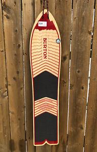 NEW Burton Throwback LTD 67 W Snowboard Wooden 100 CM RARE