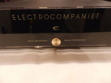 Electrocompaniet AW-220 High End amplificateur de puissance