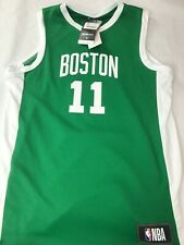 Official NBA K Irving #11 Boston Celtics  Jersey - TX3 Cool - L - B353