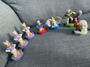 disney figures bundle