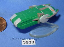 Babylon 5 Micro Machines NARN TRANSPORT with stand