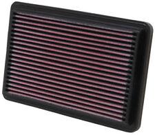 K&N Luftfilter Mazda 323 (BJ) 1.6i 33-2134