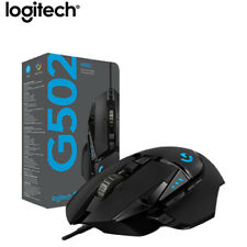 Logitech G502 HERO Professional Gaming Mouse 16000DPI Gaming Programming Mouse