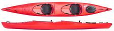 Prijon Custom Line CL 490 großes Zweier-Kajak für Familien und Verleih TOP !!