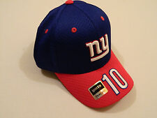 M21 Youth Kids Reebok NFL NY Giants Eli Manning Adjustable Strap Back Hat Cap