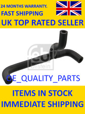 Oil Hose CrankCase Engine Breather Pipe Vent 46445 FEBI for Ford