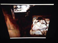 """Constant Permeke """"Het Afscheid"""" Belgian Expressionism Art 35mm Slide"""