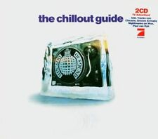 Ministry of Sound Chillout Guide (2001) [2 CD]
