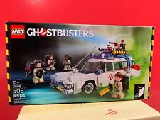 LEGO 21108 Ghostbusters Ecto-1 Car (Brand New) Sealed