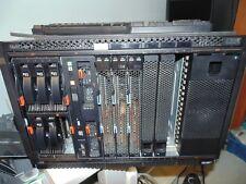 IBM BladeCenter S  HS21 Type MT:8886 / 8886-E1G