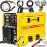 Powermat 210A MIG MAG MMA ARC FCAW inverter welderPM-IMG-210S reversed polarity