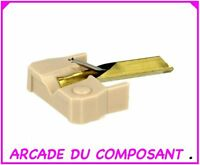 DIAMANT N 75 SHURE N75-6 POUR PLATINE DISQUE (ref 86-2325)