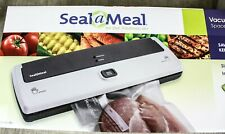 Seal-a-Meal FSSMSL0160-000 Vacuum Food Bag Sealer Commercial Machine