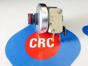 PRESSOSTATO ACQUA RICAMBIO ORIGINALE FONDITAL CODICE: CRC6PRESSAC05