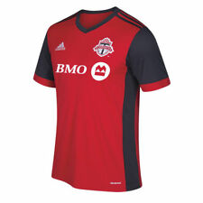 Toronto FC adidas Red MLS Soccer Primary Replica Team Jersey Toddler Age 4T